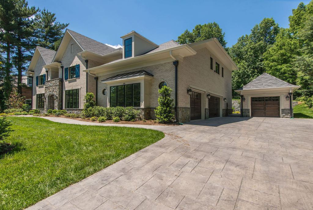 MCLEAN LUXURY HOME BUILDER