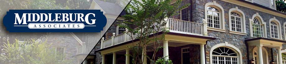 Middleburg Associates, LLC - Luxury Custom Home Builder & Architect ...
